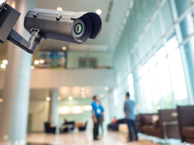 Security Monitoring Systems