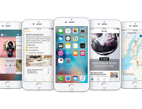 The pros and cons of IOS 9.1