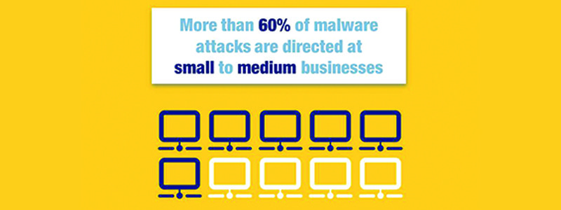 Cybercrime and Small Businesses image
