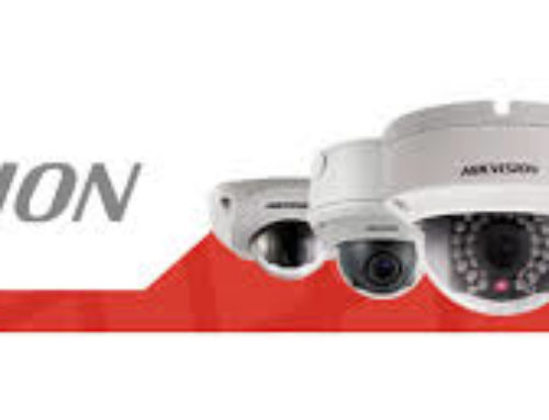Hikvision- Security & Surveillance Cameras