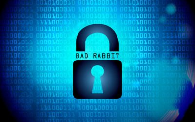 Bad Rabbit ransomeware