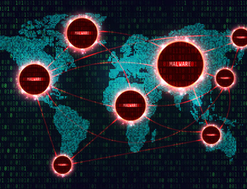 IT 2018 Business Resolution: Stop Cyber Attacks
