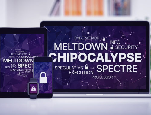SPECTRE AND MELTDOWN ATTACKS ON THE RISE
