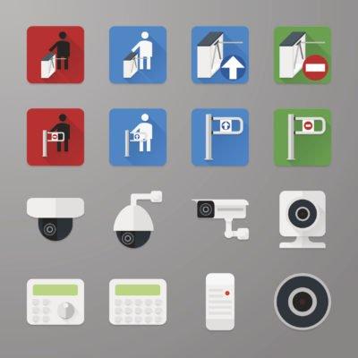 various door controller examples